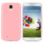 USAMS S4XB04 Protective PC Back Case for Samsung Galaxy SIV / i9500 - Pink