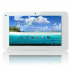 "CUBE U30GT-MINI 7"" Capacitive Screen Dual Core Android 4.1 Tablet PC w/ HDMI / OTG - White"