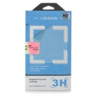 USAMS S4HC PET Clear Screen Protector Guard for Samsung Galaxy SIV / i9500
