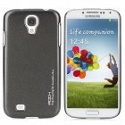 ROCK Protective PC Back Case for Samsung Galaxy S4 i9500 - Black