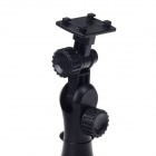 Car Suction Cup Holder for Ipad - Black