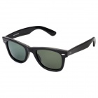 Eyeshine 2140 UV400 Protection Polarized Resin Lens Sunglasses - Black