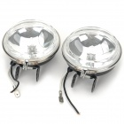 Buy H3 55W 525lm Warm White Light halogen Lamps Vehicle Front Fog - (12V / 2 PCS)