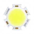 DPD-9W-W-20 9W 800lm 6500K White Light Round COB LED Module (9~11V)