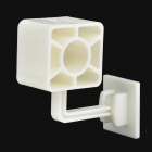 FM-01 Baby Safety Door Guards Finger Protector Stopper - White