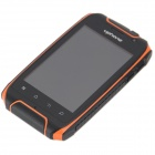 "Uphone H1 Android 2.3.6 Ultra-Rugged GSM Smartphone w/ 3.5"" Capacitive Screen, Dual-Band and Wi-Fi"