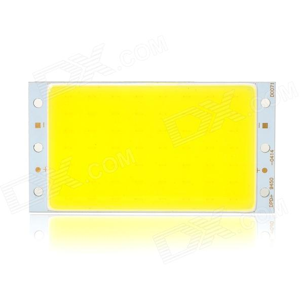 DIY 4W 6500K 360lm Cold White Light LED Module