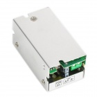 PWM LED 15W 12V 1.25A Iron Case Power Converter / Switch Power Supply - Silver (AC 90~260V)
