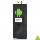 UG802 Android 4.1 Dual-core Mini PC Google TV Player w/ 1GB RAM / 4GB ROM / Wi-Fi + 2.4GHz Mouse