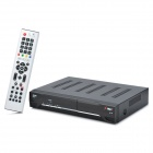 ZMAX X7 1080P High Definition Satellite TV Receiver w/ HDMI / LAN / YPbPr / SPDIF / CVBS - Black