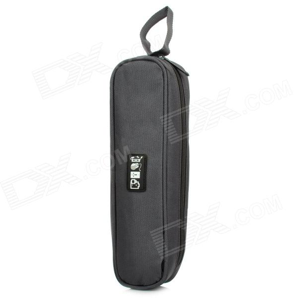 travel-icons-portable-oxford-digital-storage-bag-grey
