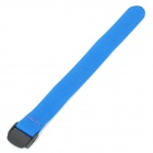 TMC HR39 Hand Strap Band for GoPro Hero 3 / 3+ Wi-Fi Remote - Blue + Black