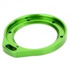 HR27-GREEN Aluminum Lens Strap Ring for Gopro Hero2 / SJ4000 - Green