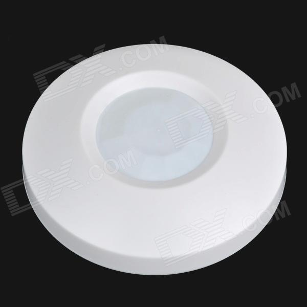 Ceiling Mounted Type Passive Infrared Intelligent Detector - White (DC 12V)