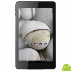 "Teclast P78 7"" Capacitive Screen Android 4.1.1 Dual Core Tablet PC w/ Wi-Fi / Camera - Silver"