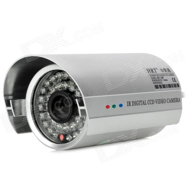 HRT-1092 Water Resistant 1.3MP 1/3