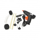Professional Multi-Function Car Dent Removal Kit - Black + White