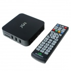 Dual-Core Android 4.2 Mini PC Google TV Player w/ 1GB RAM / 8GB ROM / AV / SPDIF / Ethernet / SD