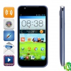 ZTE V956 Quad-Core Android 4.1 WCDMA Phone w/ 4.5