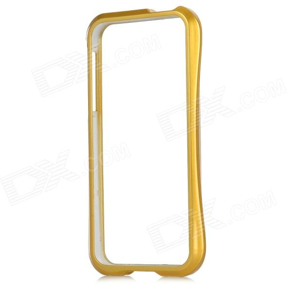 NEWTOP Protective Plastic Bumper Frame for Iphone 5 - Golden стоимость