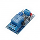 FC-17 Auto Time Cyclical Delay Delayaction Switch Module - Blue (5V)