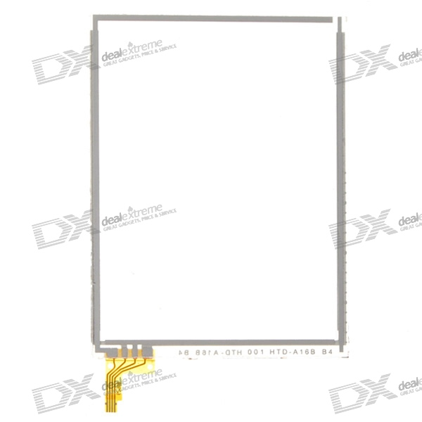 "Replacement Touch Screen/Digitizer Module for China ""Dapod"" P800"