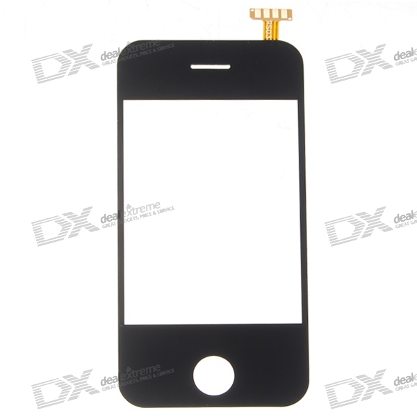 "Replacement Touch Screen/Digitizer Module for 3.2"" CiPhone (SKU12812)"