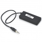 BYL-918 3,55 milímetros plug  azultooth V2.1 Audio Receptor Dongle -Preto