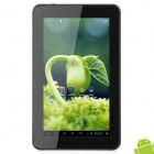 "MID 7 ""kapazitiver Schirm Android 4.1 Dual Core Tablet PC w / TF / Wi-Fi / Kamera / HDMI - Weiß"