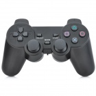 2.4GHz Wireless Game Joypad Controller w/ Receiver for Android System Devices - Black (2 x AAA)