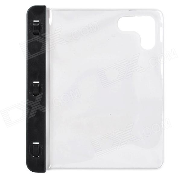 WP-120 Outdoor Waterproof Bag for Ipad MINI - White