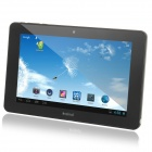 "ainol NOVO7 Crystal Quad Core 7.0"" Capacitive Touch Screen Android 4.1.1 Tablet PC - Black (8GB)"