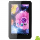 "EDPAD E10D 7"" Capacitive Screen Android 4.0.1 Tablet PC w/ SIM / TF / Wi-Fi / Camera - White"