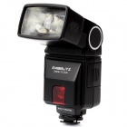 Emoblitz D728AFC Autofocus TTL Digital Flashgun for Canon 5D Mark II / 50D / 500D / 1000D - Black