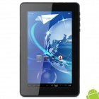 "JXD P300 7"" Capacitive Screen Android 4.0.4 Dual Core Tablet PC w/ SIM / TF / Wi-Fi / Camera - Black"