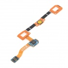 Replacement Induction Flex Cable for Samsung i8190 Galaxy S3 Mini - Black + Golden