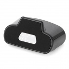 Stylish Sync / Charging Docking Station for HTC One M7 / 801e - Black