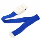 Outdoor Camping Buckle Falcons Head Sealing Elastic Belt Emergency Tourniquet for Medical - Blue