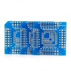 Multifunction LQFP / TQFP32 / 44 / 48 / 64 to DIP64 Adapter Breakout Boards for Arduino