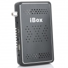 iBox Mini HD Plus MPEG-4 / H.264 HD DVB-S / S2 TV Receiver w/ Biss Patch / Newcamd Sharing / Dolby