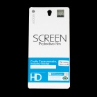 MOCOLL Protective Screen Protector Guard Film for Samsung Galaxy S4 i9500
