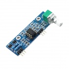 NE5532 Pre-amp Board w/ Volume Potentiometer - Blue