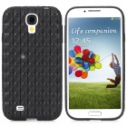 Protective Square Style Back Case for Samsung Galaxy S4 i9500 - Back