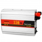 TOHDA TH-350 350W Car DC12V to AC 220V Power Inverter - Silver