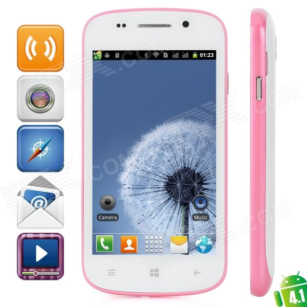 S7 (R830) Android 4.1 GSM Bar Phone w/ 4.0