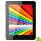"CHUWI V99 9.7"" Capacitive Screen Android 4.1 Quad Core Tablet PC w/ TF / Wi-Fi / Camera - Silver"