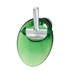 Stylish Duckbill Style Wine Bottle Plug - Green + Silver + Black