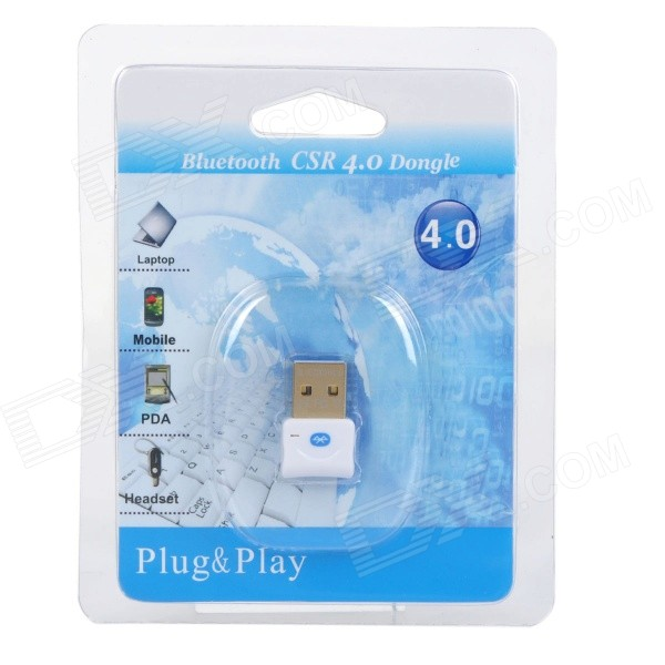 p mini bluetooth v  edr usb dongle w bluesoleil ivt white