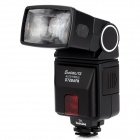 Emoblitz D728AFN Auto-Focus TTL Digital Flashgun for Nikon i-TTL D400, D300S, D3000, D5000, D3X