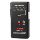 MODEL-100 Portable Surface Resistance Meter / Static Tester - Black